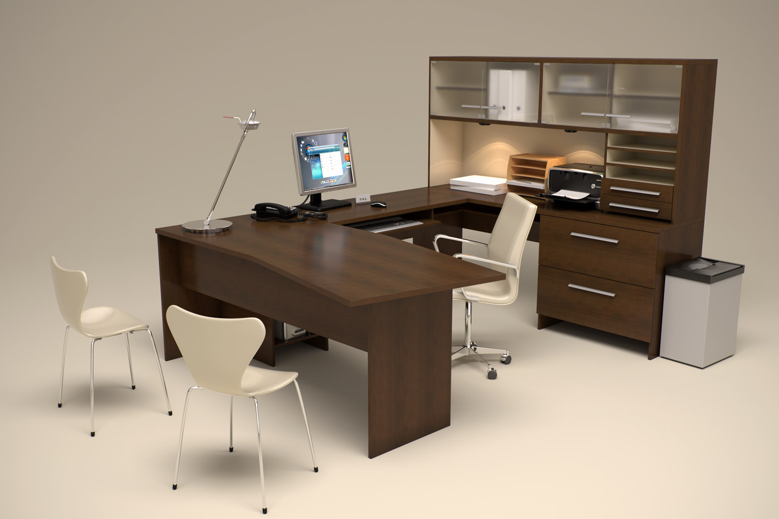 AERO Office Furniture