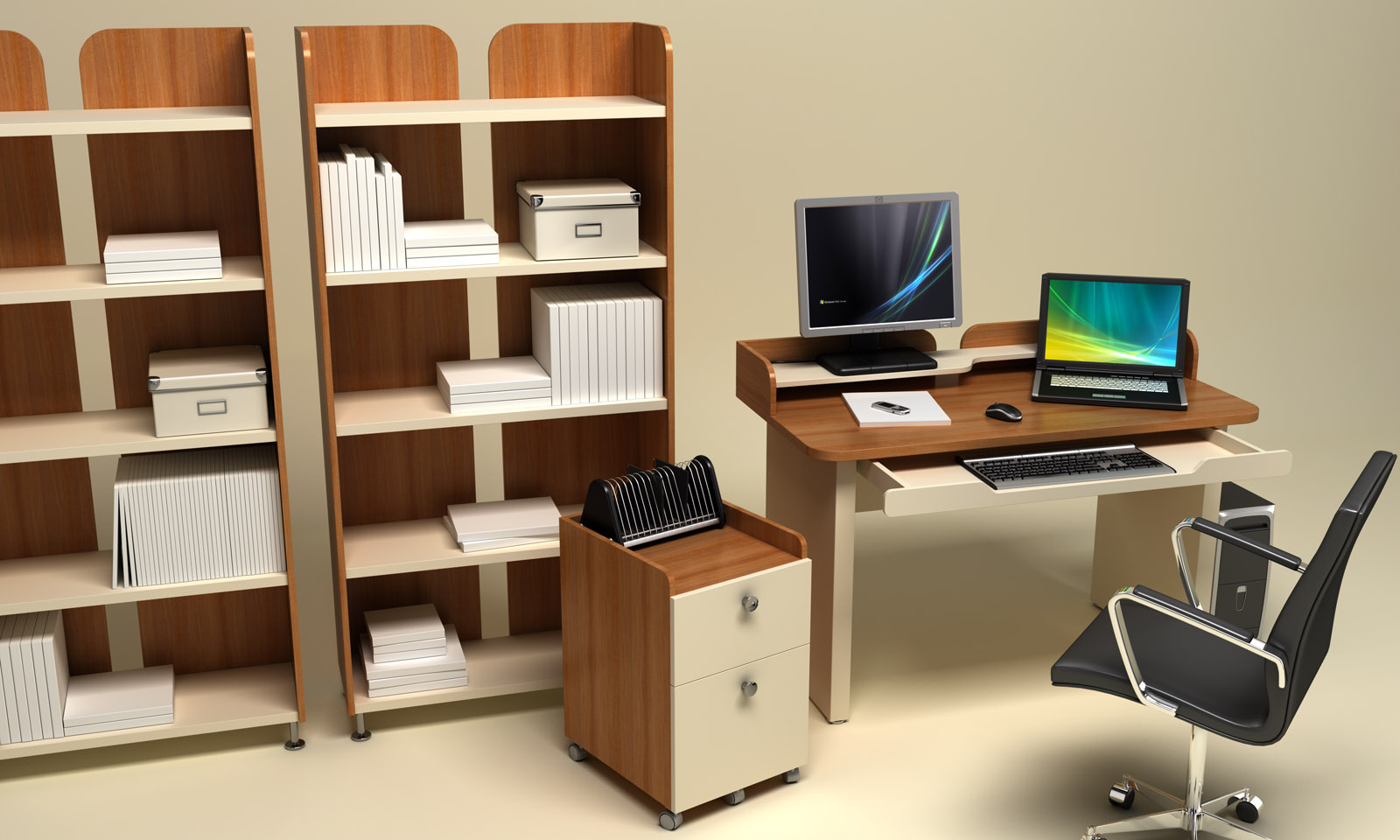 SOHO Office Furniture