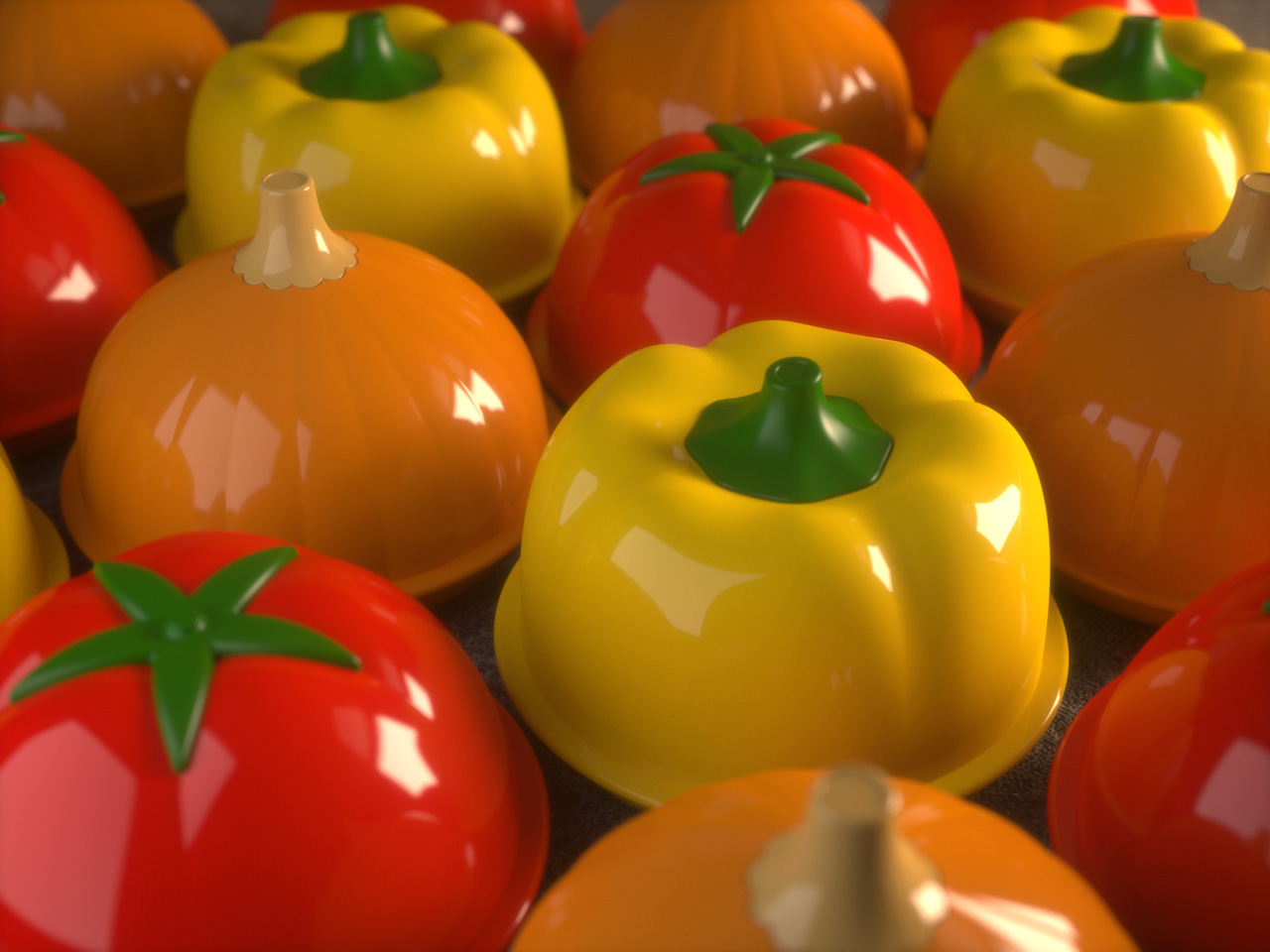 Pepper Fresh Pod