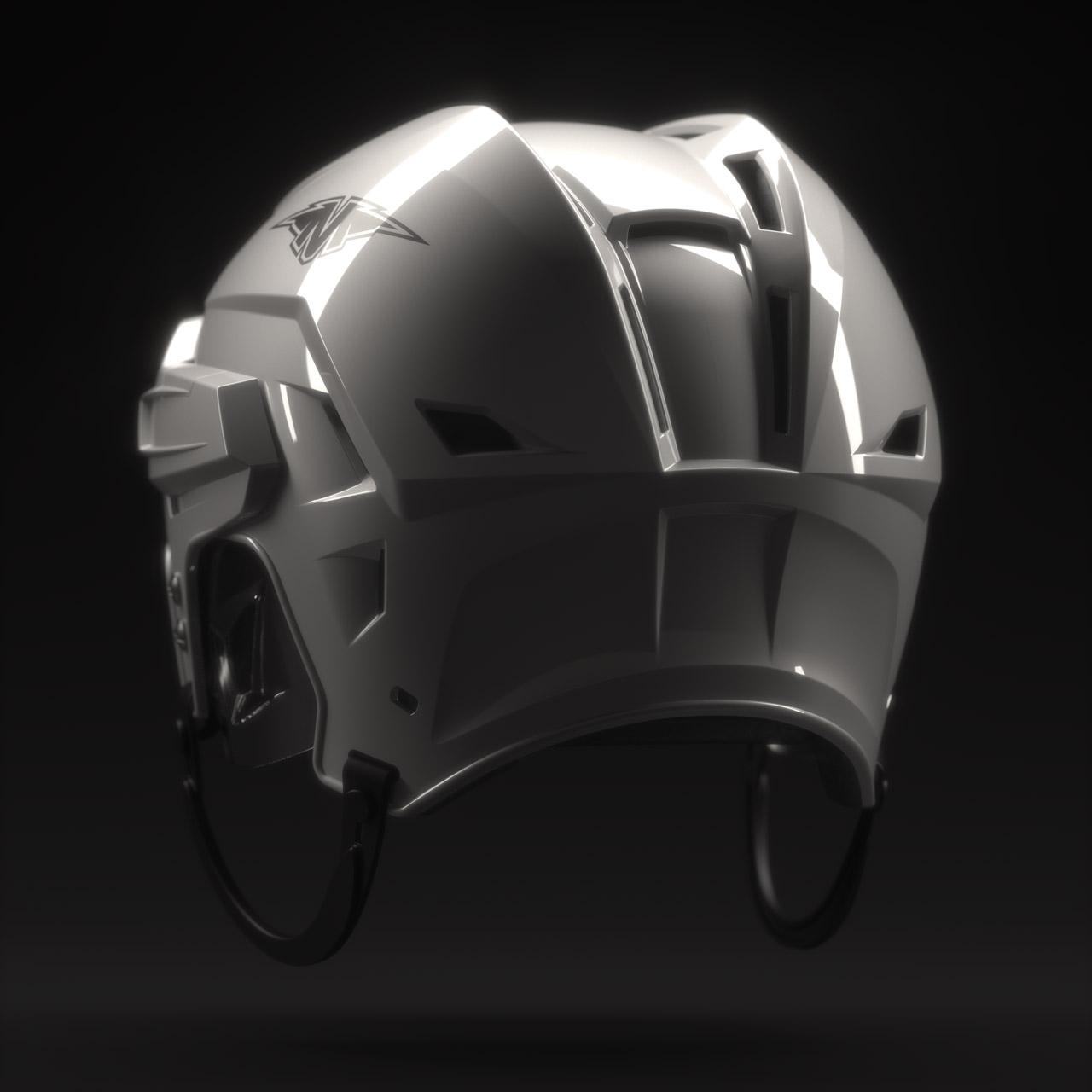 Intake 2 Helmet