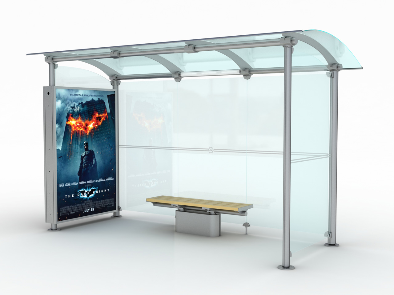 Bus Shelter (1)